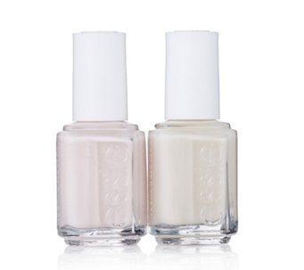 Essie 2 Piece The Classic Nail Polish Collection - 218551