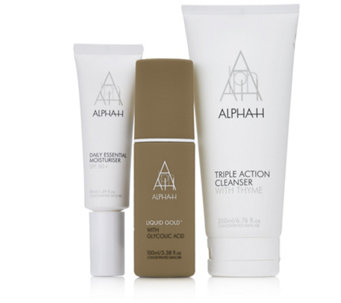 Alpha-H Customer Favourites Trio - 233451