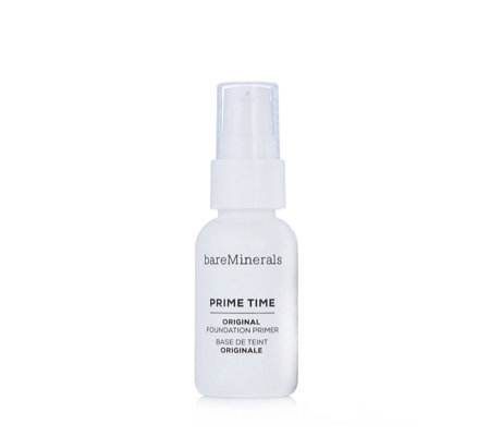 bareMinerals Prime Time Original Foundation Primer 30ml