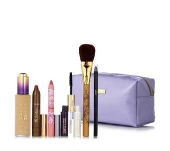 Tarte Radiance from the Rainforest 6 Piece Cosmetics Collection & Bag - 229552