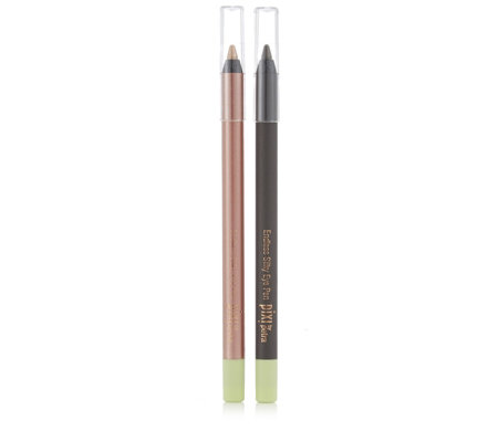 Pixi Endless Silky Eye Pen Duo