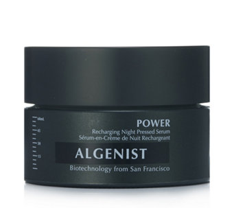 Algenist Power Recharging Night Pressed Serum 60ml - 230852