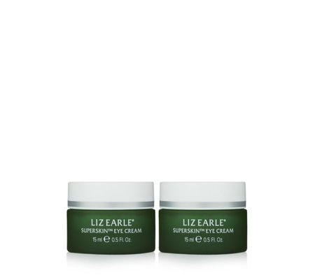 Liz Earle Superskin Eye Cream Duo