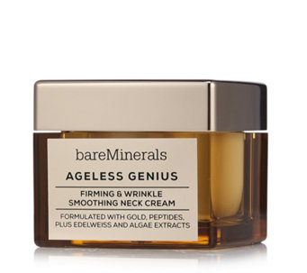 bareMinerals Ageless Genius Neck Cream 50g - 233852