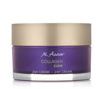 M. Asam Collagen Care 24 Hour Cream 100ml - 208953