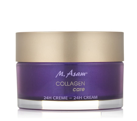 M. Asam Collagen Care 24 Hour Cream 100ml