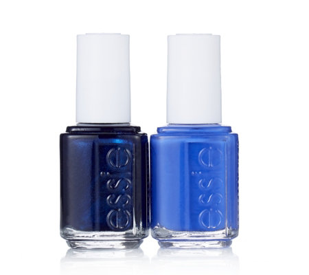Essie 2 Piece Trend Nailcare Collections