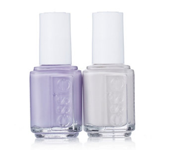 Essie 2 Piece Bridal Nailcare Collection - 218554