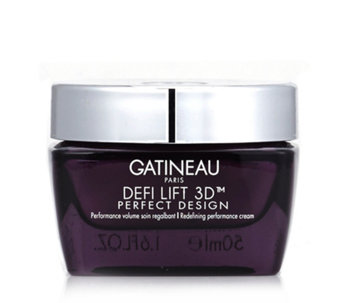 Gatineau DefiLIFT 3D Perfect Design Performance Volume Cream 50ml - 225754