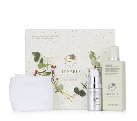 About Liz Earle