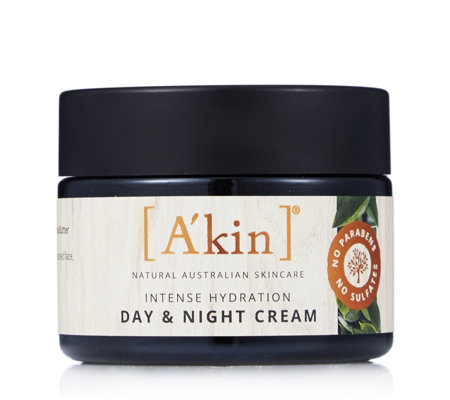 A'kin Intense Hydration Day & Night Cream