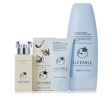 Liz Earle Heavenly Scented Fragrance & Body Collection - 235454