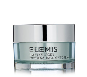 Elemis Pro-Collagen Oxygenating Night Cream 30ml - 222755