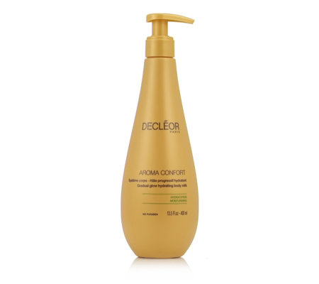 Decleor Supersize Gradual Glow Body Milk 400ml