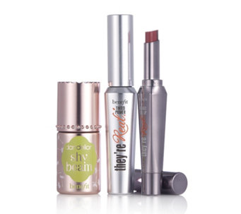 Benefit 3 Piece Bold Lip Bundle - 232955