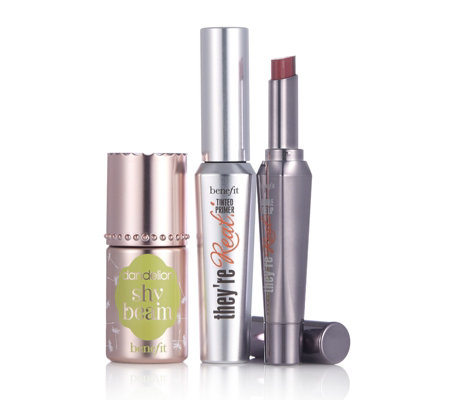 Benefit 3 Piece Bold Lip Bundle