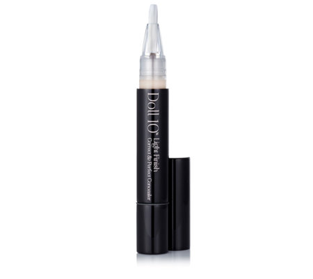 Doll 10 Light Finish Correct Perfect Concealer