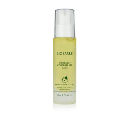 Liz Earle Superskin for Night Concentrate 28ml