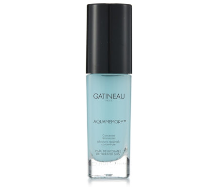Gatineau Aquamemory Moisture Replenish Serum