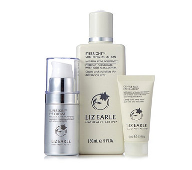 Liz Earle Bright Skin & Eyes Collection - 235456