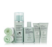 Liz Earle 4 Piece Essential Discovery Collection - 202257