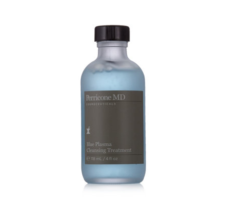 Perricone Blue Plasma Cleanser 118ml