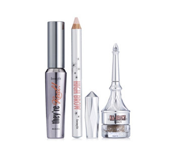 Benefit 3 Piece ka-BROW Collection - 232957