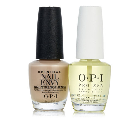 OPI Perfect Partners Nude To Envy Pro Spa Oil