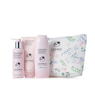 Liz Earle Rosemary & Rock Rose Hand & Body Collection - 235458