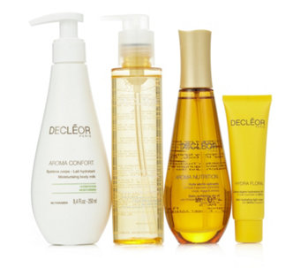 Decleor 4 Piece Summer Ready Skincare Collection - 211759