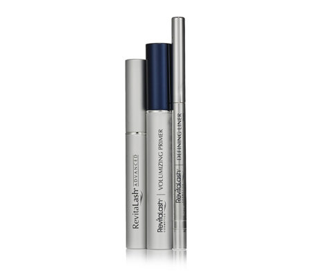 Revitalash 3 Piece Celebrate Beauty Lash Collection