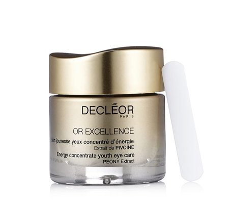 Decleor Or Excellence Energy Concentrate Youth Eye Cream