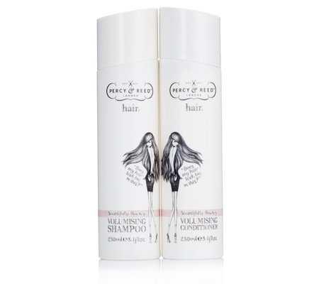 Percy & Reed 2 Piece Shampoo & Conditioner Collection