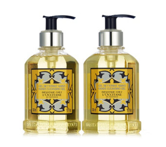 L'Occitane Welcome Hands Cleanse Duo - 209761