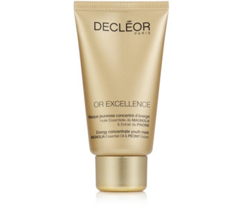 Decleor Orexcellence Energy Concentrate Youth Mask - 228561