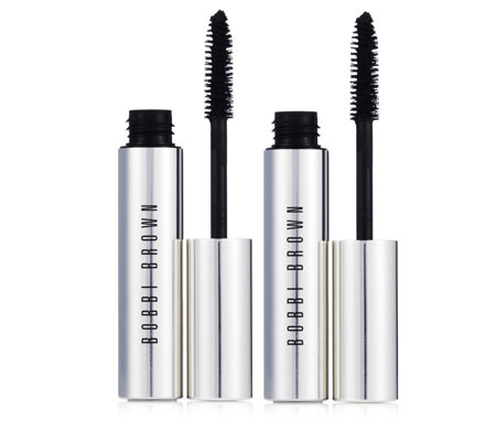 Bobbi Brown Smokey Eye & No Smudge Mascara Duo