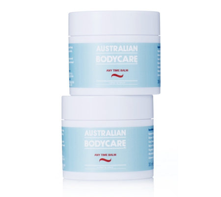 Australian Bodycare Anytime Tea Tree Balm 30ml Duo
