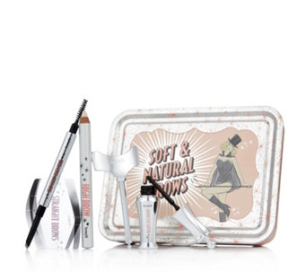Benefit Soft & Natural Brows Make-up Collection - 228862