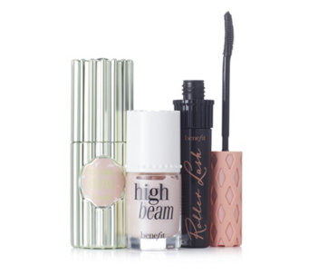 Benefit 3 Piece Roller Lash High Beam & Dandelion Dew - 232262