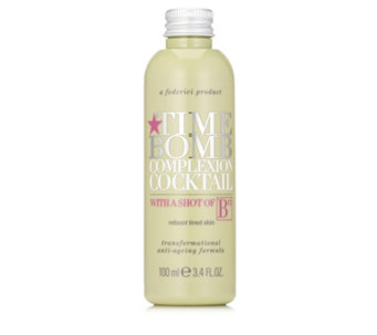 Lulu's Time Bomb Complexion Cocktail B12 100ml - 203564