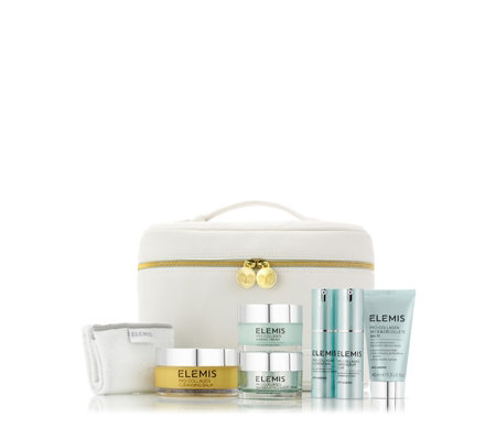 Elemis 6 Piece Pro Collagen Blockbuster Collection