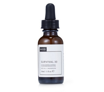 NIOD Survival SPF 30ml - 233865