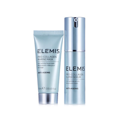 Elemis Pro-Collagen Anti-Ageing Skin Booster Duo
