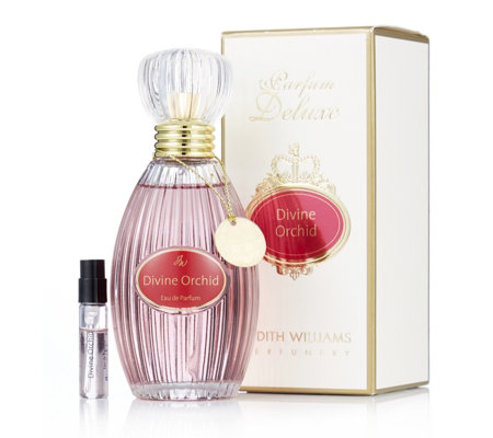 Judith Williams Divine Orchid EDP 100ml