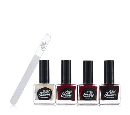 Little Ondine 5 Piece Deluxe Collection