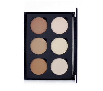 Iconic Contour Palette Powder - 230367