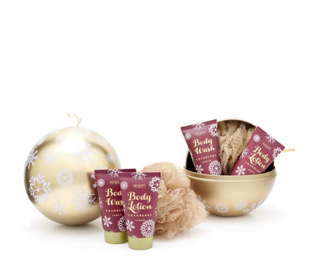 Mad Beauty Set of 2 Bauble Gift Sets