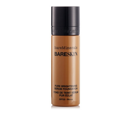 bareMinerals BARESKIN Pure Brightening Serum Foundation SPF 20 30ml