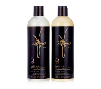 Taya 2 Piece Buriti Nut Intensive Repair Hair Collection - 224368