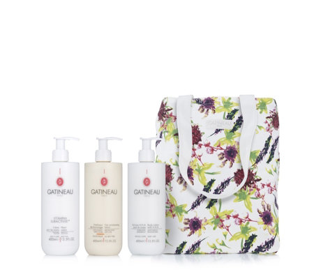 Gatineau Summer Body 3 Piece Supersize Collection